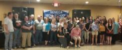 Seneca High School Class Reunion